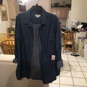 Target Tops - Target blouse bundle NWT